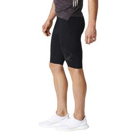 adidas AdiZero SW Short Tights Men black